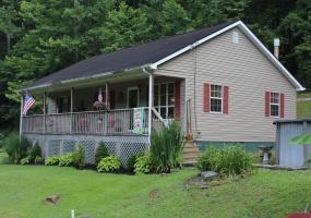 35 Smith Road,West Virginia 25505,3 Bedrooms Bedrooms,2 BathroomsBathrooms,House,Smith Road,1198