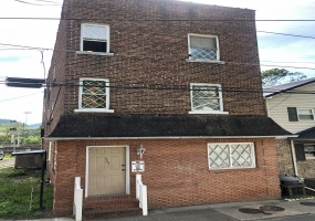 525 Dingess street,West Virginia 25601,Building,525 Dingess street,1239