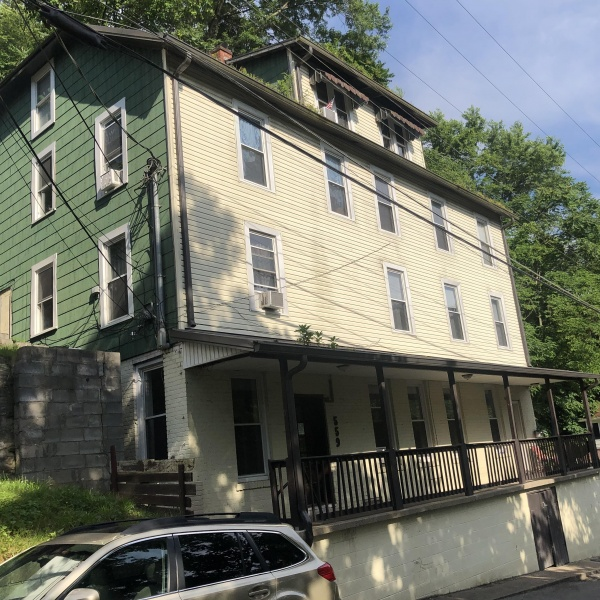 559 Dingess Street,West Virginia 25601,Building,559 Dingess Street,1242